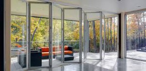 Incroyable LaCANTINA DOORS U2013 Aluminum Folding Doors
