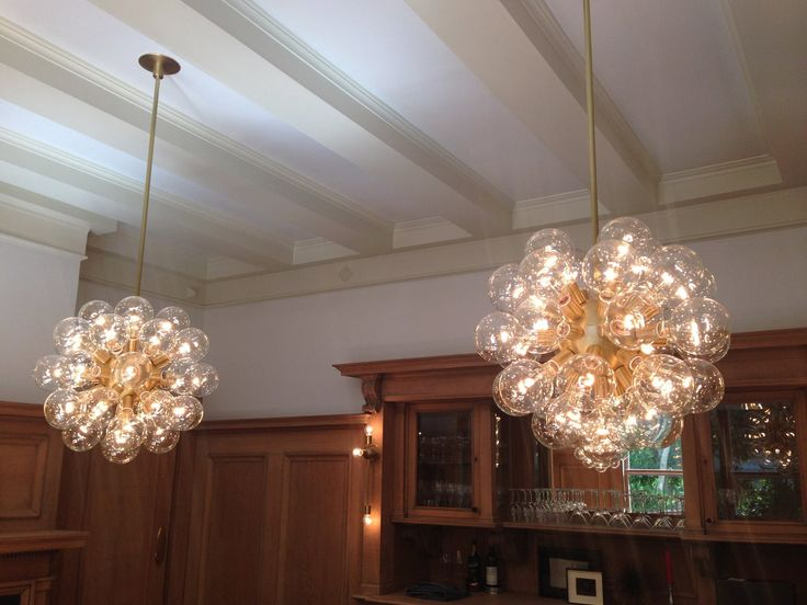 Custom Lighting by Omega Lighting Design | Revuu: Search for Excellence in Luxury Interiors