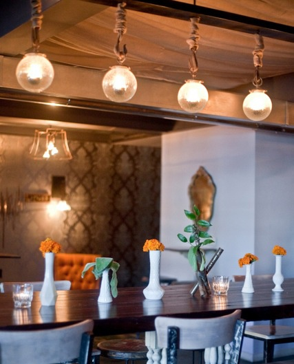 Omega Lighting Design for Hook & Ladder | Revuu: Search for Excellence in Luxury Interiors
