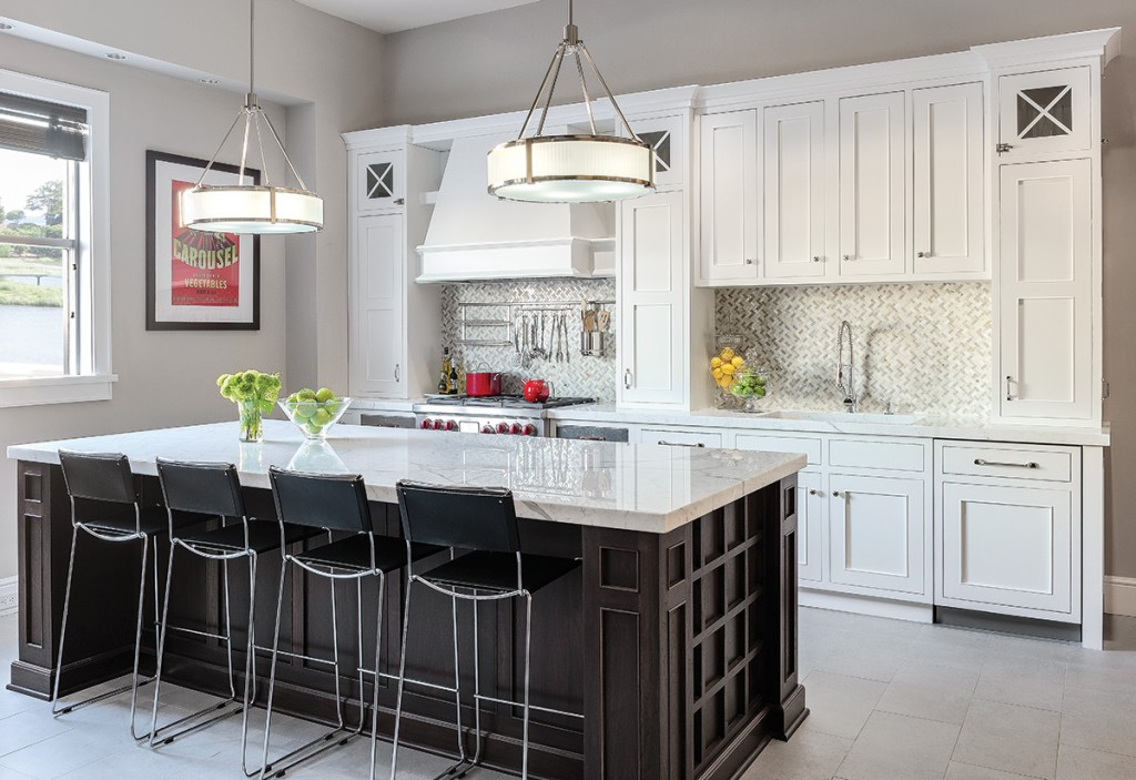 Luxury Kitchen Cabinetry and Sympathy for Mother Hubbard | Revuu: Search for Excellence in Luxury Interiors