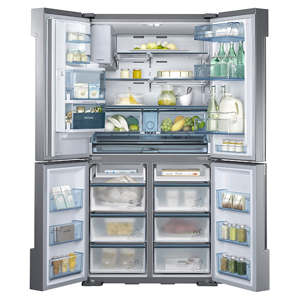 Six Luxury Brand Refrigerators Revuu