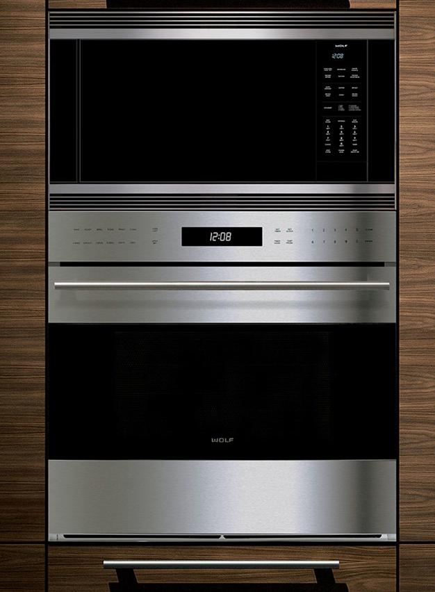 Palazzo Professional Double Oven Cooking Range Revuu