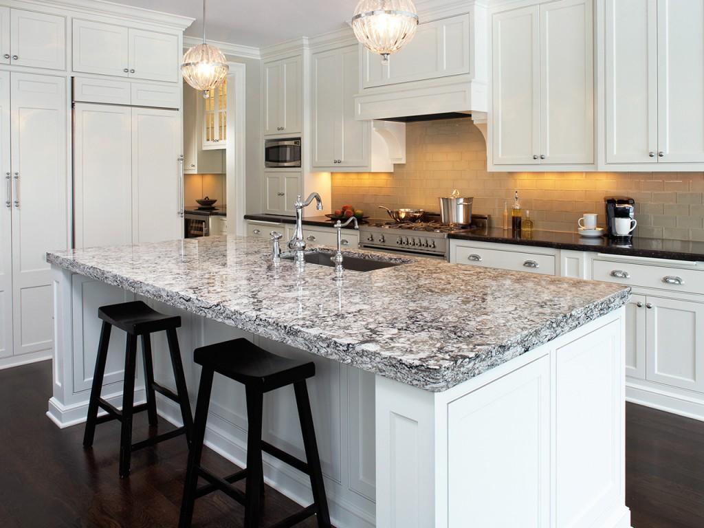 Cambria Quartz kitchen countertop | Revuu: Search for Excellence in Luxury Interiors