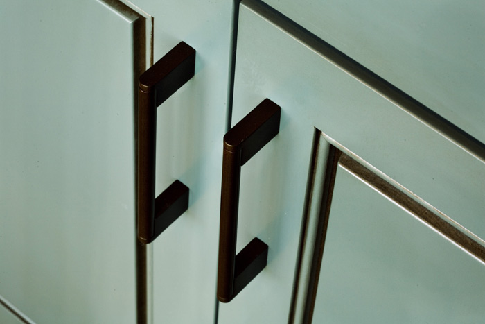 Pull Off A New Look For Your Kitchen Or Bath With Updated Cabinet Hardware