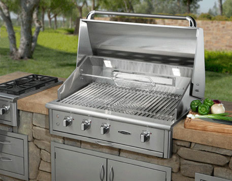 Luxury Outdoor Grills Reviewed What to Expect From BestinClass BBQs