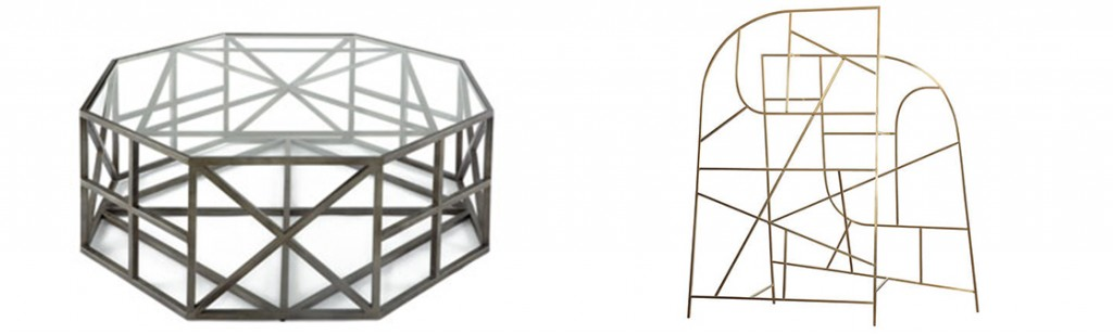 Luxury Outdoor Furniture Trend: Linear Style Furniture | Revuu: Search for Excellence in Luxury Interiors