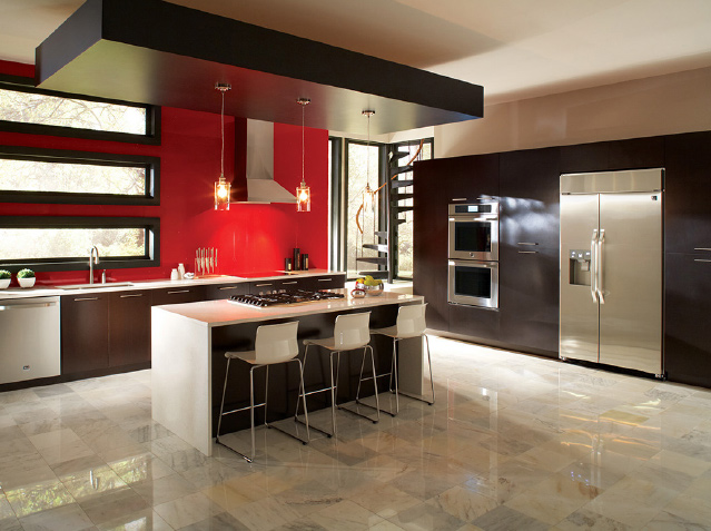 Revuuu0027s Top Tips For Keeping Luxury Kitchen Appliances Like Those By LG  Studio (pictured)