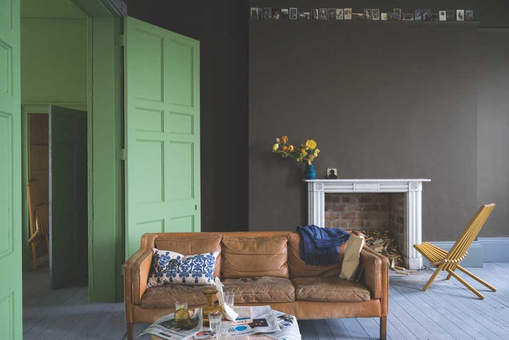 How To Paint A Room Correctly