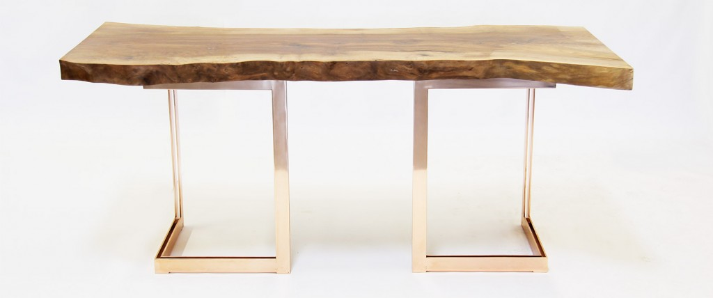 """Stephens"" table designed by David Nashif"
