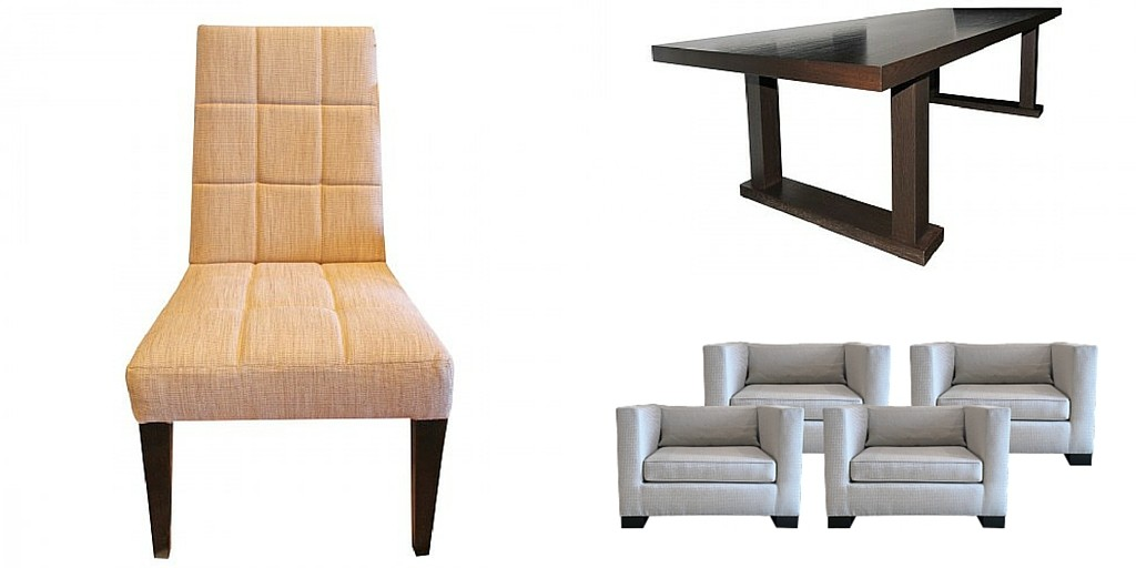 Luxury Consignment Furniture