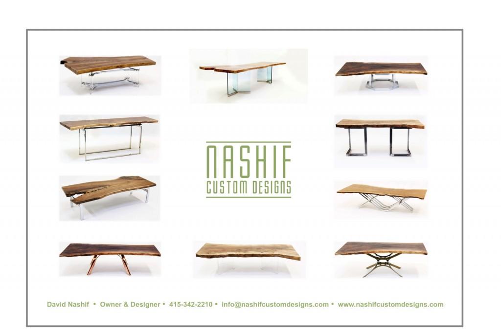 Nashif Custom Designs