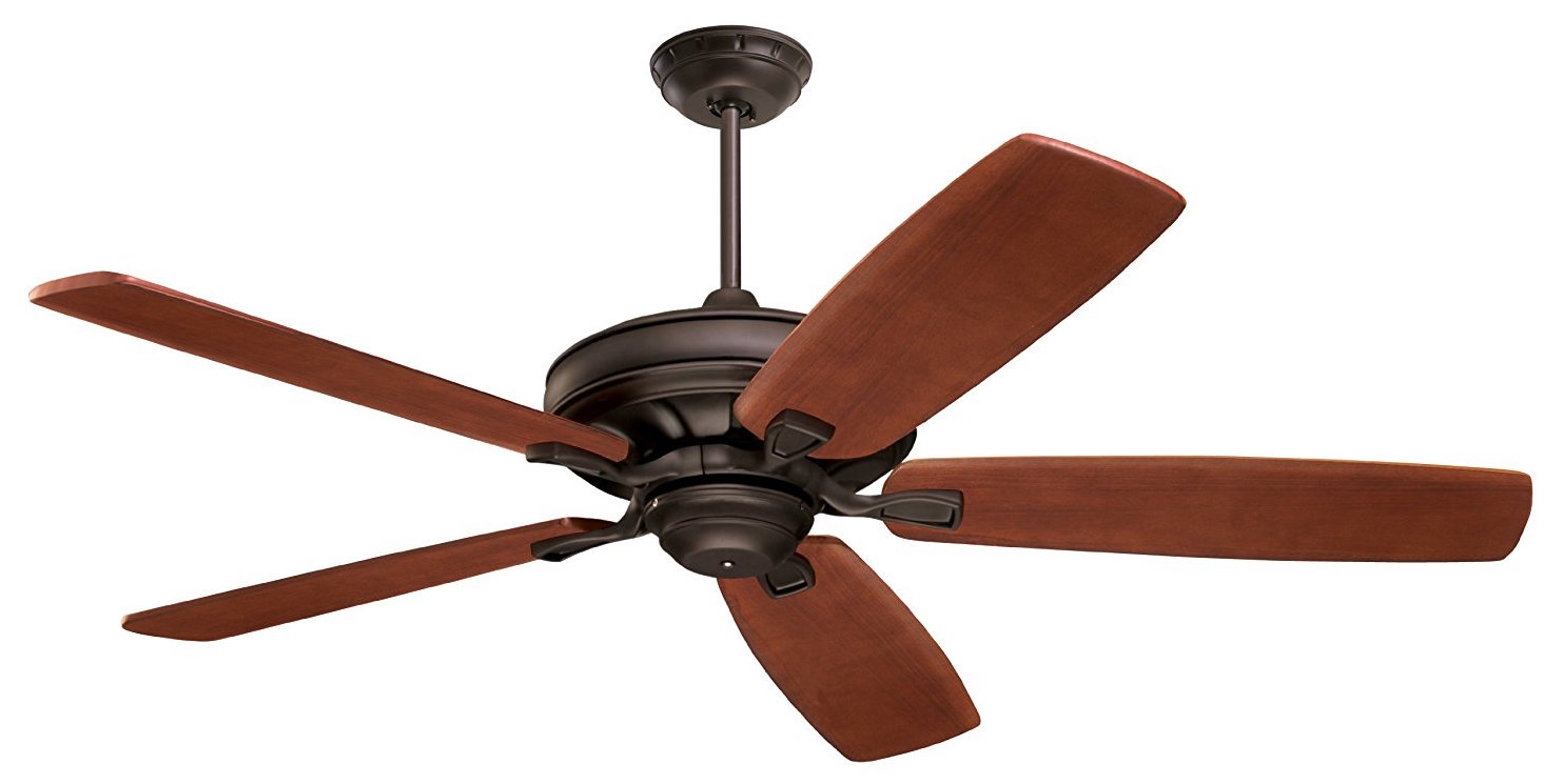 Ceiling Fans: Nature's Air with a New Spin - Revuu