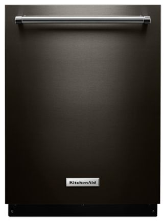 Kitchenaid Dishwasher Kdte334gbs