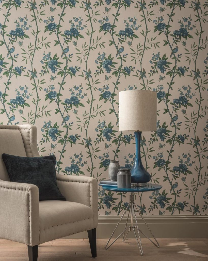 lee jofa floral textile company