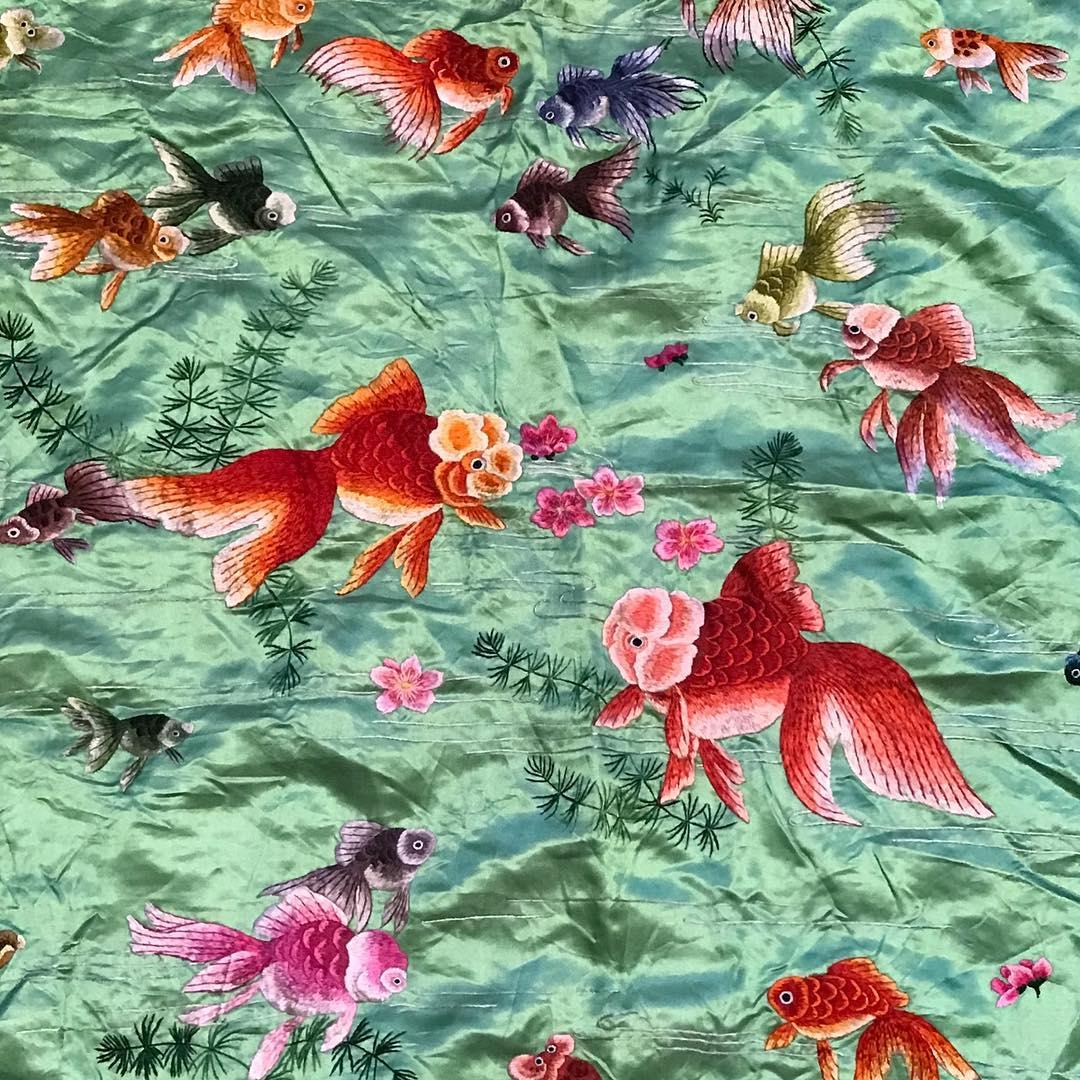 revuu tulu textiles