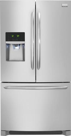 Refrigerator - Revuu
