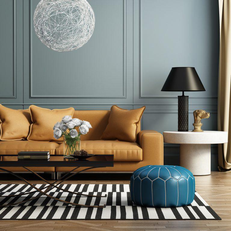 Living Room - Revuu