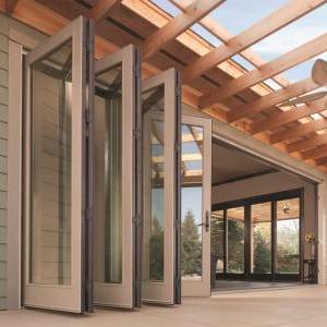 Brands & Folding Doors   Windows \u0026 Doors   Revuu