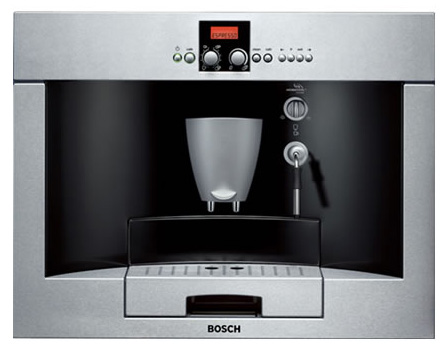 viking professional coffee machine