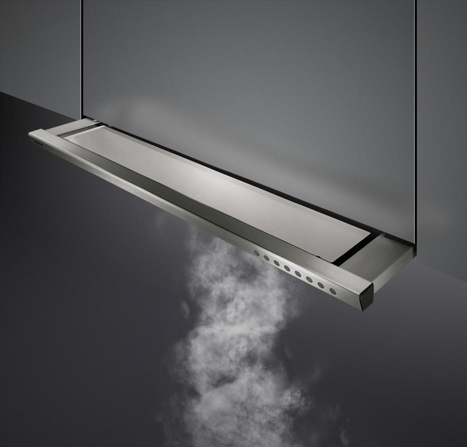 Sub Zero Appliances >> Ventilation | Appliances | Revuu