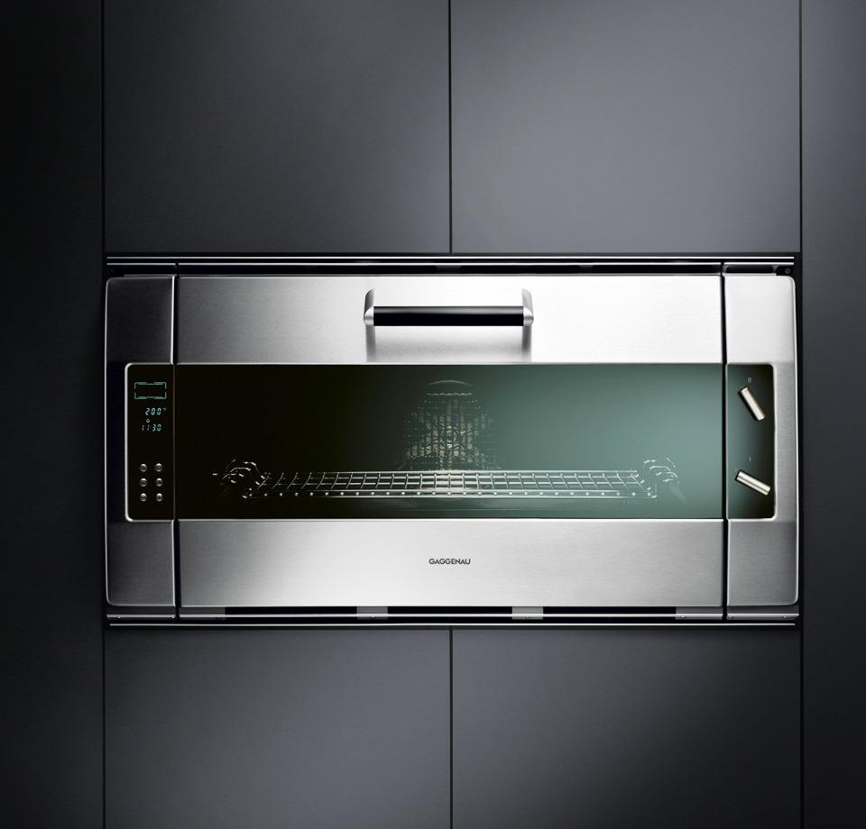 Oven 300 Series - Revuu