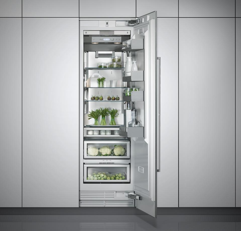 Mini Modern Kitchen Miele Gaggenau: 200 Series Combi-steam Oven