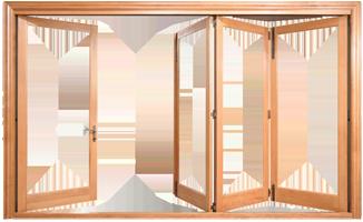 Bi Fold Doors Windows Amp Doors Revuu