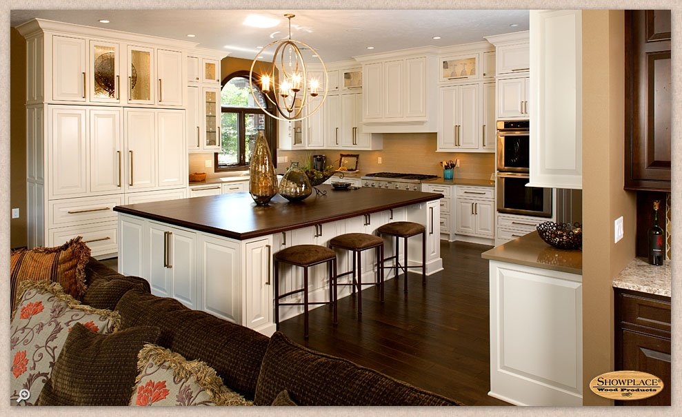 Paint Grade Cabinetry Cabinetry Revuu