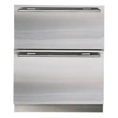 24 Inch Bar Handle Dishwasher 800 Plus Series Stainless