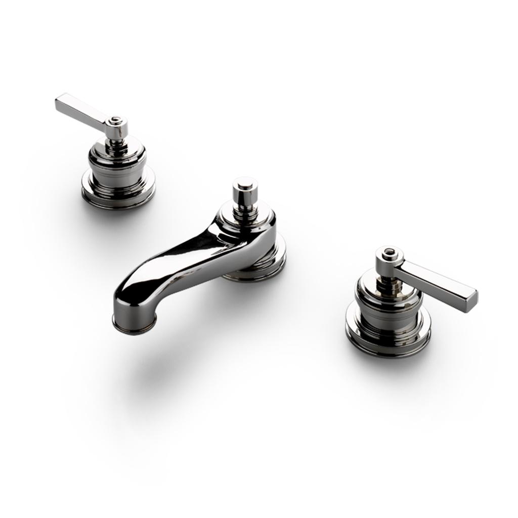 Deck Mount Bathroom Faucets Plumbing Revuu