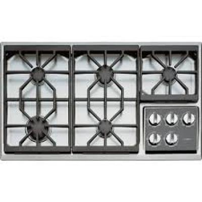 15 Inch Gas Cooktop Clic Stainless